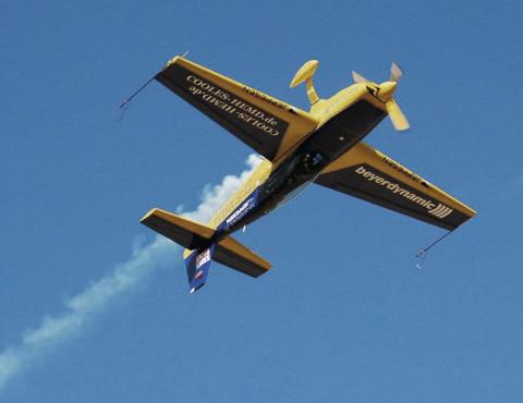 offair.at auf Flugshows