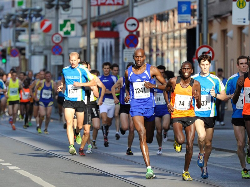 Innsbrucker Stadtlauf 2015